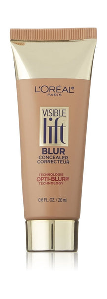 L'oreal Paris Visible Lift Blur Concealer 303 Medium 0.6 Fluid Ounce - Online Shopping Fragrances, Perfumes & Makeup Airdamour.com