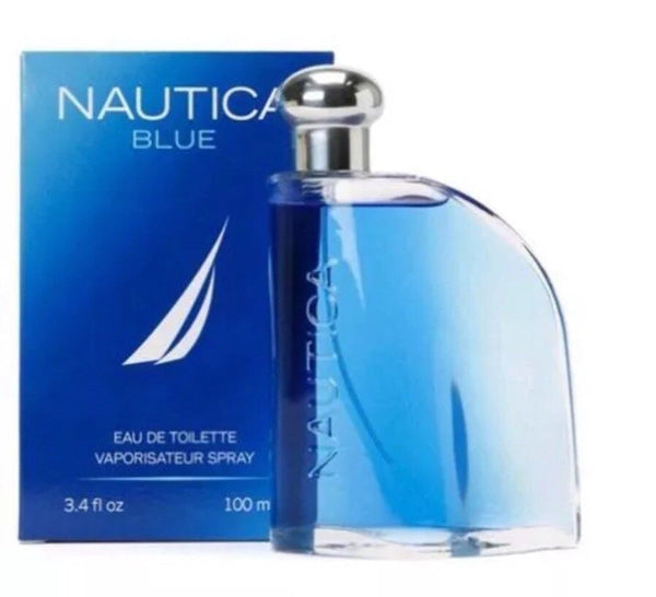 Nautica Blue Cologne by Nautica 3.4 oz/100 ml EDT Spray for Men - Airdamour.com