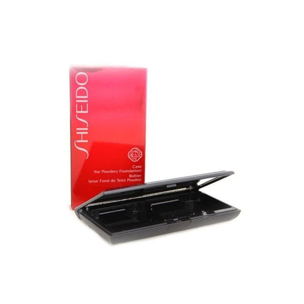 Shiseido Case (For Powdery Foundation) - Online Shopping Fragrances, Perfumes & Makeup Airdamour.com