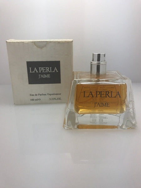 La Perla J'aime by La Perla Eau De Parfum Spray 3.4 oz for Women Tester