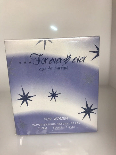 Forever Ever by Instle Eau De Parfum 3.3 Fl Oz Brand - Online Shopping Fragrances, Perfumes & Makeup Airdamour.com