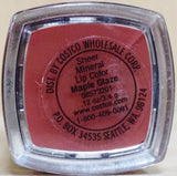 Kirkland by Borghese Sheer Mineral Lip Color Maple Glaze - Online Shopping Fragrances, Perfumes & Makeup Airdamour.com