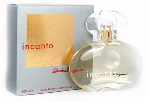 Incanto by Ferragamo 3.4 Eau De Parfum for Women - Online Shopping Fragrances, Perfumes & Makeup Airdamour.com