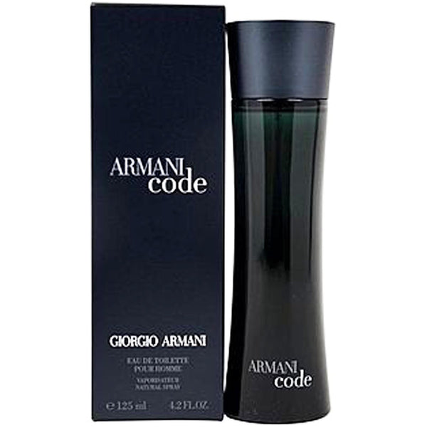 Armani Code by Giorgio Armani 4.2 oz EDT Cologne - Online Shopping Fragrances, Perfumes & Makeup Airdamour.com