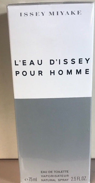 L'Eau D'Issey Pour Homme by Issey Miyake 2.5 oz EDT for Men - Online Shopping Fragrances, Perfumes & Makeup Airdamour.com