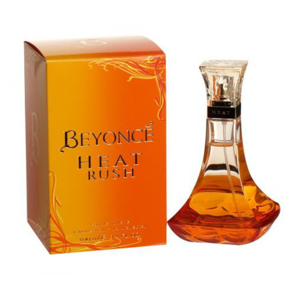 Beyonce Heat Rush * EDT for Women 3.4 oz - Online Shopping Fragrances, Perfumes & Makeup Airdamour.com