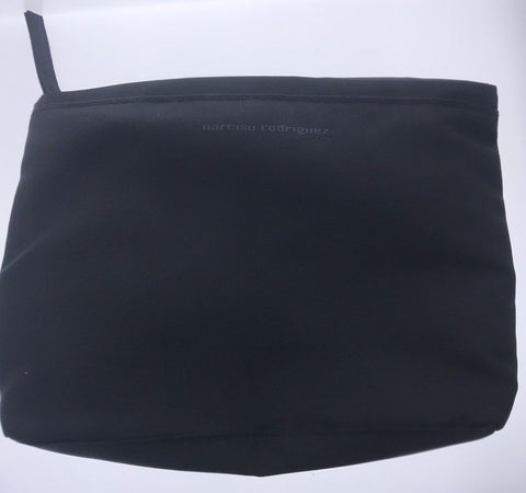 Narciso Rodriguez Cosmetics bag 10 x 7  UNBOXED