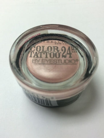 3 PACK Maybelline Color Tattoo Rose Riot Spring 2015 Limited Edition - Airdamour.com