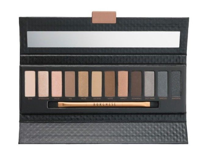 Borghese Eclissare 12 Shades Palette Color Eclipse Eye Shadow