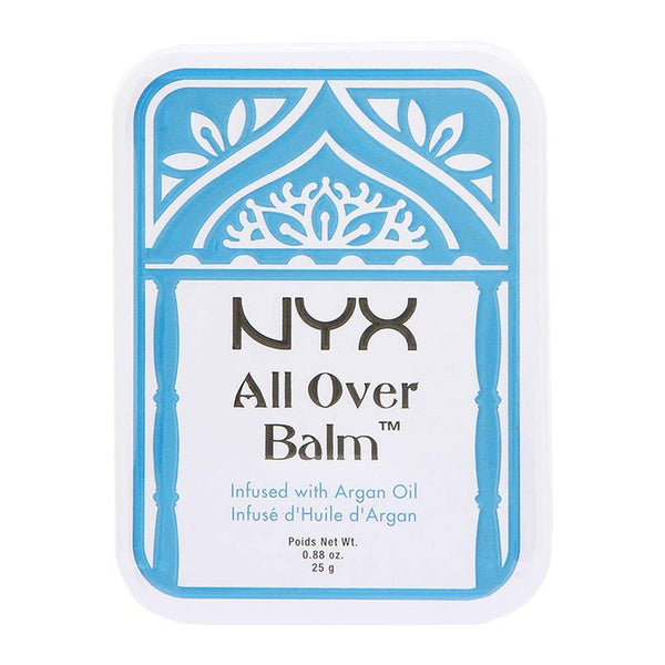 NYX All Over Balm - Argan Oil .88 Oz - Online Shopping Fragrances, Perfumes & Makeup Airdamour.com