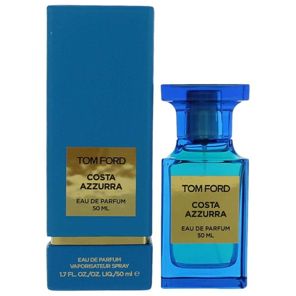 Tom Ford Costa Azzura Eau de Parfum, 1.7oz./50ml - Online Shopping Fragrances, Perfumes & Makeup Airdamour.com