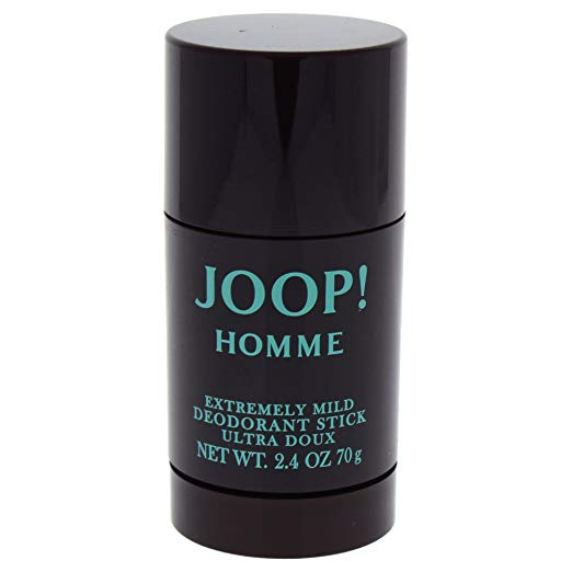 Joop! By Joop! For Men Extremely Mild Deodorant Stick 2.4 Oz