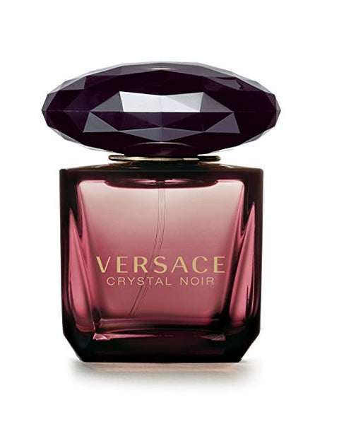 Versace Crystal Noir By Gianni Versace For Women. Eau De Toilette Spray 1 OZ - Online Shopping Fragrances, Perfumes & Makeup Airdamour.com