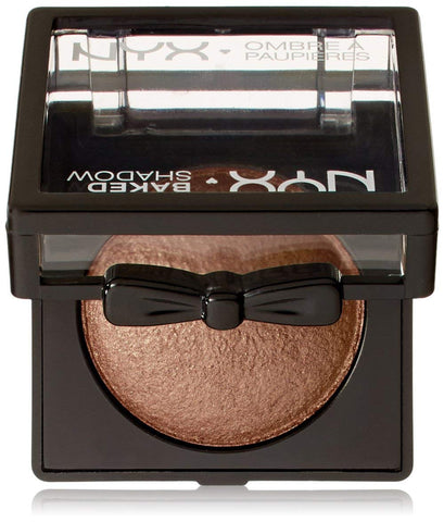NYX Professional Makeup Baked Eyeshadow, Carmella, 0.1 Ounce - Online Shopping Fragrances, Perfumes & Makeup Airdamour.com