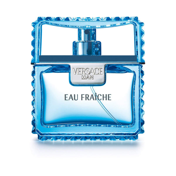 Man Eau Fraiche By Versace Eau-de-toilette Spray, 1.7-Ounce - Online Shopping Fragrances, Perfumes & Makeup Airdamour.com