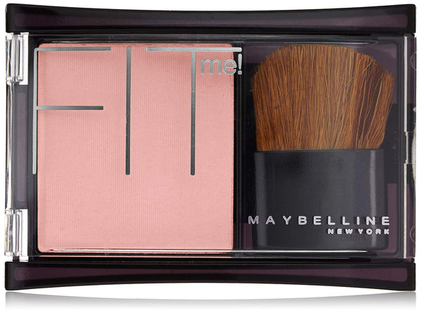 Maybelline New York Fit Me! Blush, Medium Mauve, 0.16 Oz - Online Shopping Fragrances, Perfumes & Makeup Airdamour.com