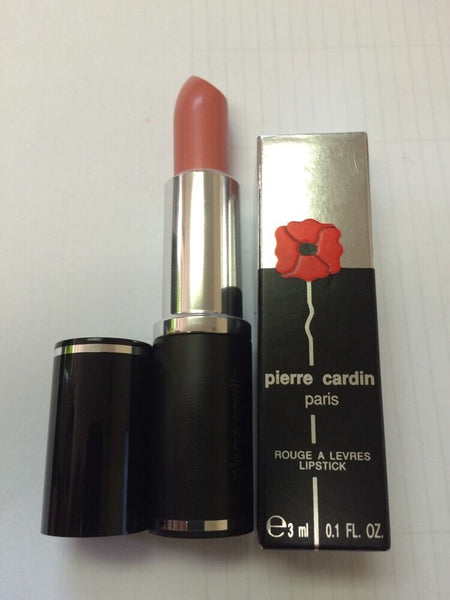PIERRE CARDIN ROUGE A LEVRES LIPSTICK ROSE 0.1oz/3ml NEW MADE IN ITALY 3 PACK - Airdamour.com