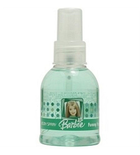 BARBIE FUNNY FRUITS BODY SPRAY 3.4 oz - Online Shopping Fragrances, Perfumes & Makeup Airdamour.com