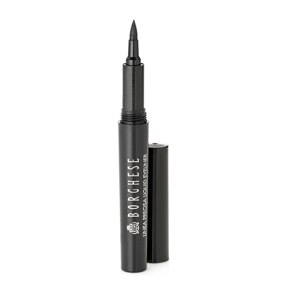 Borghese Linea Precisa Liquid Eyeliner #01 Black - Online Shopping Fragrances, Perfumes & Makeup Airdamour.com
