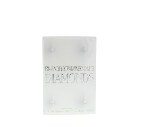 Emporio Armani Diamonds Women 1 Oz Edp Spray - Online Shopping Fragrances, Perfumes & Makeup Airdamour.com