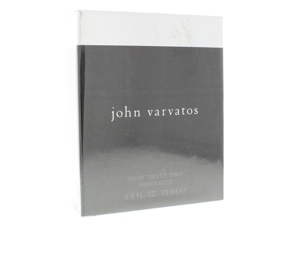 John Varvatos for Men  2.5 Oz Edt Spray - Online Shopping Fragrances, Perfumes & Makeup Airdamour.com
