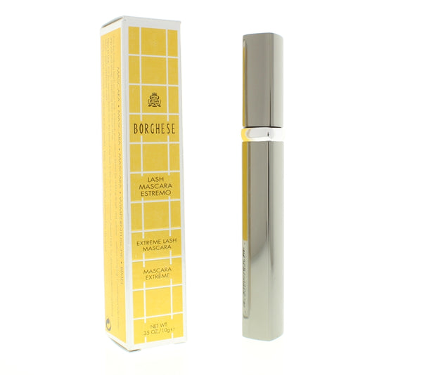 Borghese Mascara Lash Estremo Black 0.35 oz - Online Shopping Fragrances, Perfumes & Makeup Airdamour.com