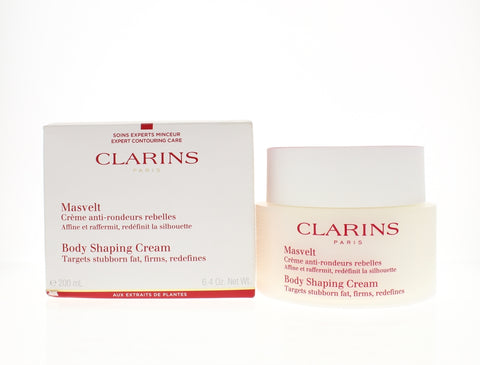 Clarins Body Shaping Cream 6.4 Oz - Airdamour.com