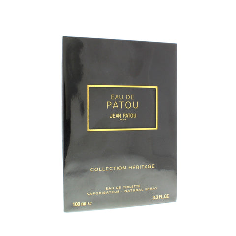 Eau De Patou Collection Heritage by Jean Patou for Women 3.3 Edt Spray - Airdamour.com