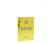 Versace Yellow Diamond for Women 1 Oz Edt Spray
