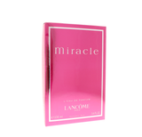 Miracle for Women 3.4 Oz L'eau De Parfum Spray - Online Shopping Fragrances, Perfumes & Makeup Airdamour.com