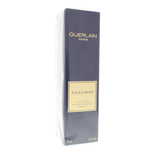 Shalimar by Guerlain for Women 3.1 Oz Edt Recharge Spray Refill - Airdamour.com