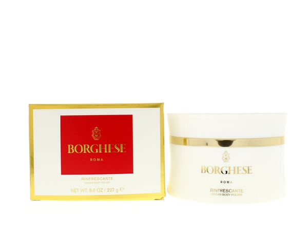 Borghese Rinfrescante Sugar Body Polish 8 Oz - Online Shopping Fragrances, Perfumes & Makeup Airdamour.com