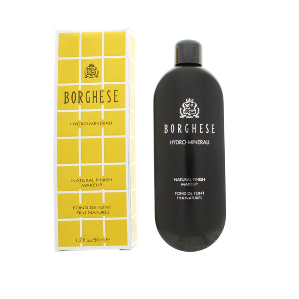 Borghese Hydro Minerali Natural Finish Makeup Principessa Beige #4 1.7 Oz - Online Shopping Fragrances, Perfumes & Makeup Airdamour.com