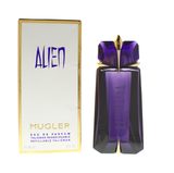 Alien by Thierry Mugler for Women 3 Oz Edp the Refillable Stones - Online Shopping Fragrances, Perfumes & Makeup Airdamour.com