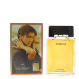 Antonio Banderas for Men 3.4 Oz After Shave Splash - Airdamour.com