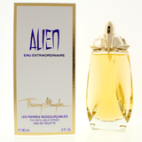 Alien Eau Extraordinaire 3 Oz Edt the Refillable Stones - Online Shopping Fragrances, Perfumes & Makeup Airdamour.com
