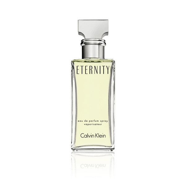 Eternity 3.4 Oz Eau De Parfum Spray - Airdamour.com
