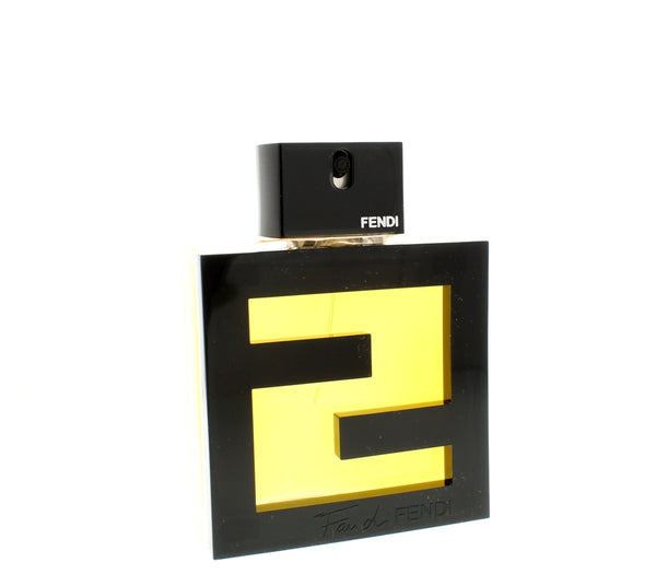 Fendi Eau de Toilette Spray, Fan Di Fendi Pour Homme, 3.3 Ounce - Online Shopping Fragrances, Perfumes & Makeup Airdamour.com
