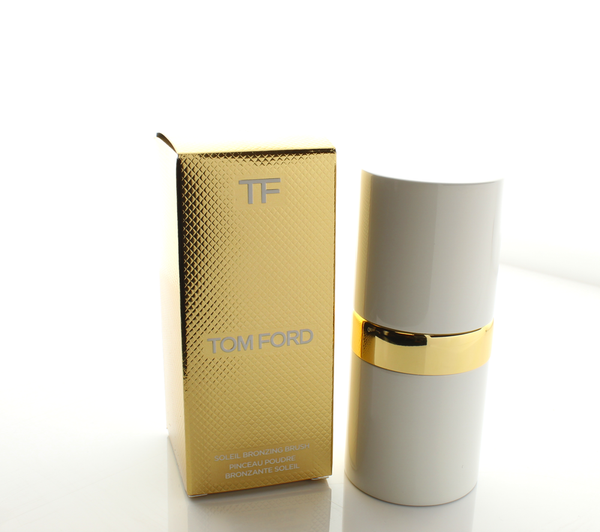 Tom Ford Soleil Bronzing Brush Pinceau Poudre - Online Shopping Fragrances, Perfumes & Makeup Airdamour.com