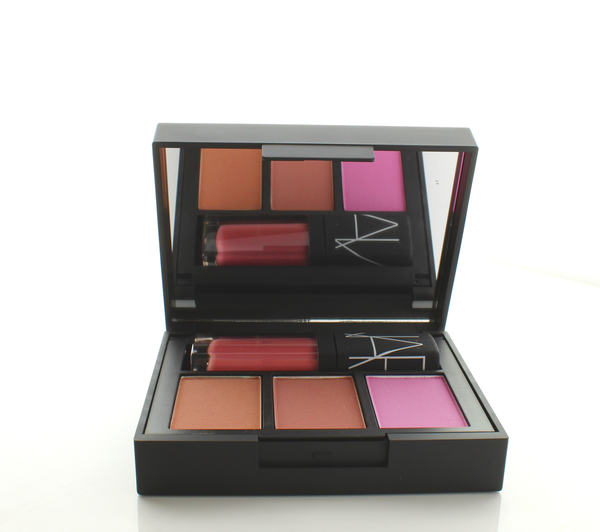 Nars Narsissist Blush, Contour, and Lip Palette - Airdamour.com