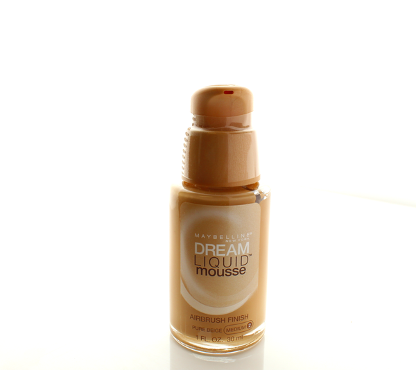 Maybelline Dream Liquid Mousse Pure Beige Medium 2 - Online Shopping Fragrances, Perfumes & Makeup Airdamour.com