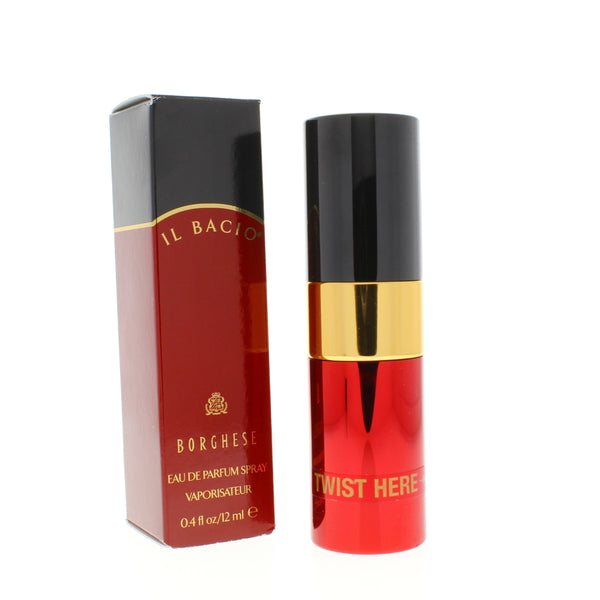 Il Bacio 0.4 Oz Eau De Parfum Spray for Women
