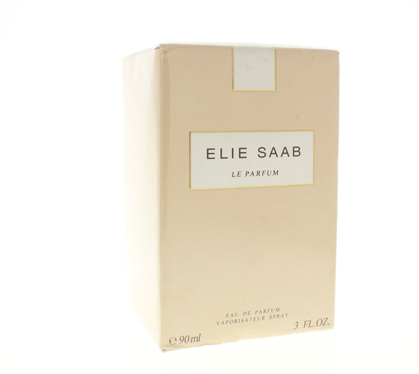 Elie Saab Le Parfum for Women 3 Oz Edp Spray - Airdamour.com