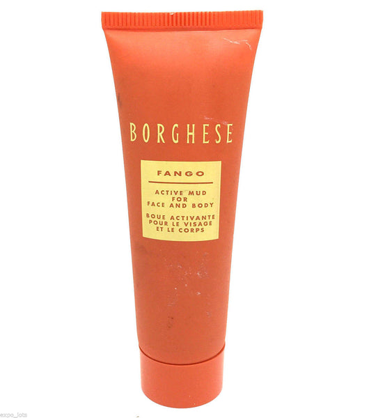 Borghese Fango Active Mud For Face And Body 1 oz/ 30 ml - Online Shopping Fragrances, Perfumes & Makeup Airdamour.com