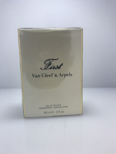 First by Van Cleef & Arpels Eau De Toilette 2 Oz - Online Shopping Fragrances, Perfumes & Makeup Airdamour.com