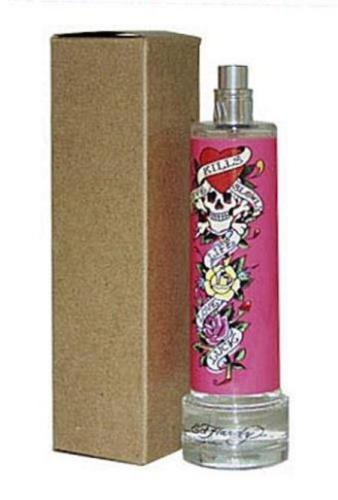 ED HARDY Love Kills Slowly by Christian Audigier 3.4 oz edp Tester - Online Shopping Fragrances, Perfumes & Makeup Airdamour.com
