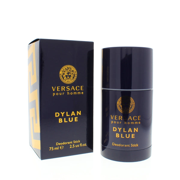 Versace Pour Homme Dylan Blue Deodorant 2.5 Oz - Online Shopping Fragrances, Perfumes & Makeup Airdamour.com