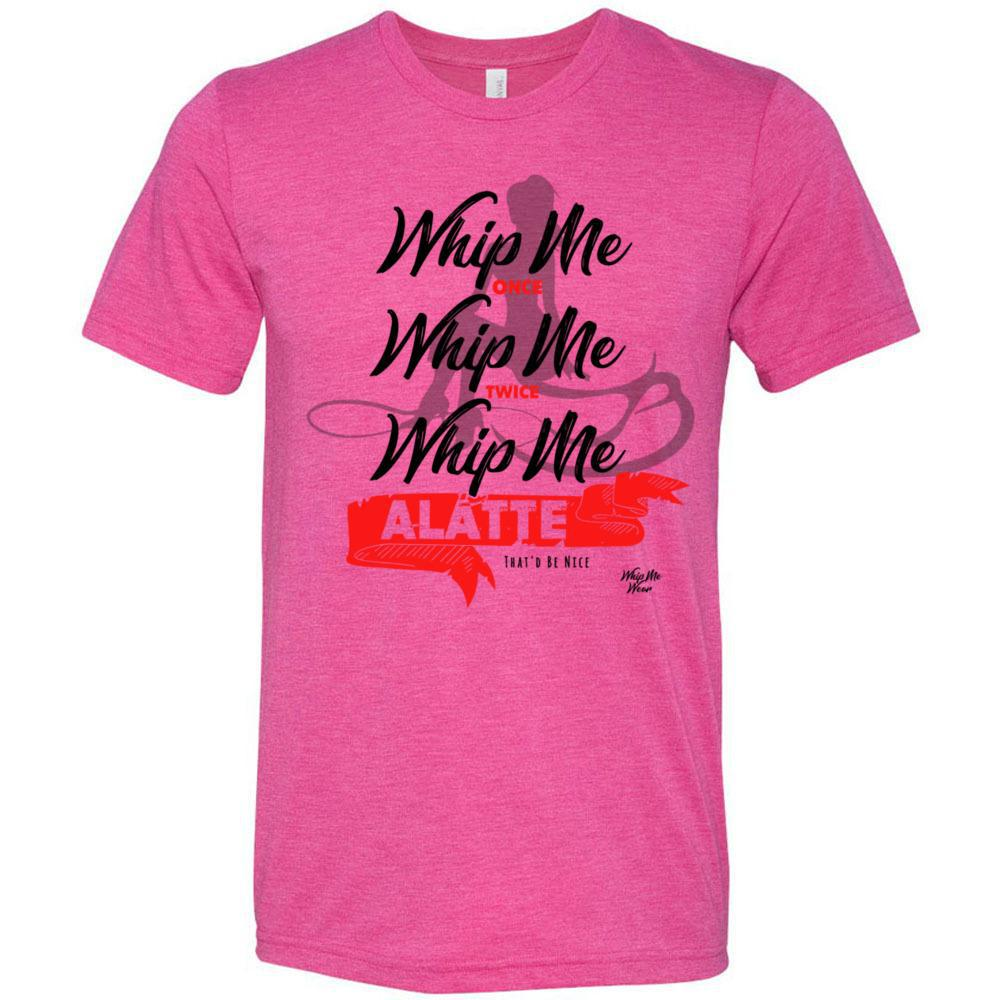 Funny Shirts, Whip Me A Latte, Coffee Funny Shirts , Tees, Hoodies, Tanks,, T-Shirts, Whip Me Wear Fashion & T-Shirts