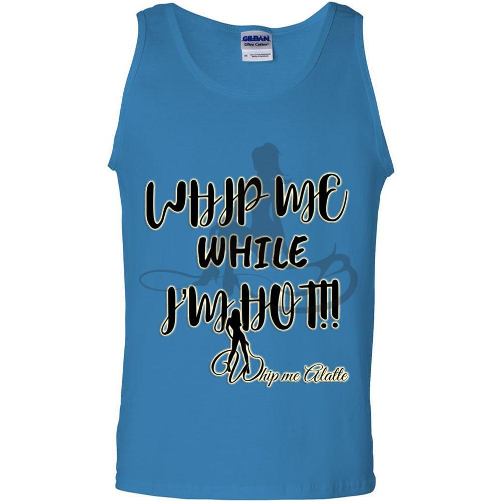 Gildan - Ultra Cotton Tank Top, Tank Tops, Whip Me Wear Fashion & T-Shirts