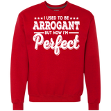 43 G920 Gildan Heavyweight Crewneck Sweatshirt 9 oz., Sweatshirts, Whip Me Wear Fashion & T-Shirts